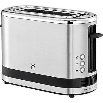 Toaster with built-in home baking attachment WMF 0414100011 Stainless steel, Black
