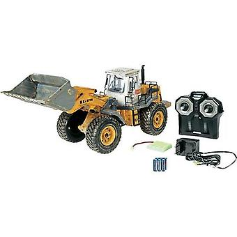 Carson Modellsport 1:14 Functional model Wheel loader with remote control (907202)