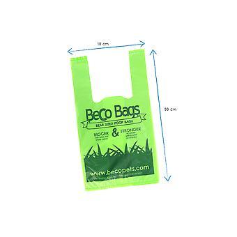Beco tasker håndtag (120)