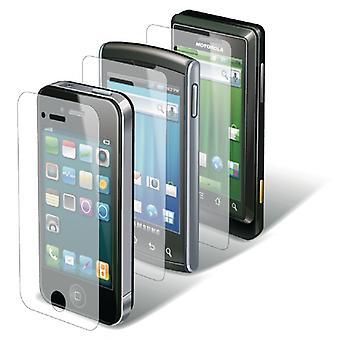 König Ultra clear screen protector for iPhone 5