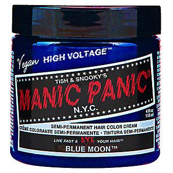 Manic Panic Manic Panic Classic Blue Moon (Woman , Hair Care , Hair dyes , Hair Dyes)