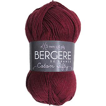 Bergere De France Coton Fifty Yarn-Raisin COTTON-35261