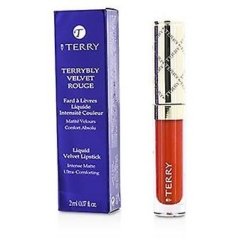 Av Terry Terrybly fløyel Rouge - # 8 Ingu Rouge - 2ml / 0,07 oz