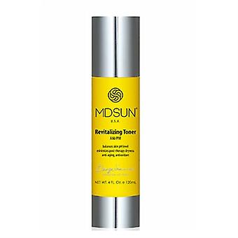 MDSUN Revitalizing Toner 4oz / 120ml