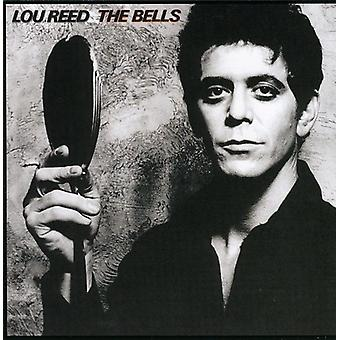 Lou Reed - klokker [CD] USA import