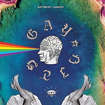 Gaytheist / kaniner - Gay Bits [Vinyl] USA import