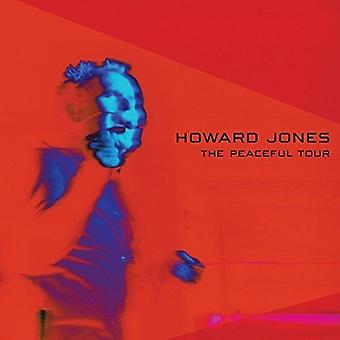Howard Jones - The friedliche Tour [Vinyl] USA import