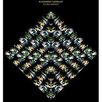 Alexander Turnquist - flyver fantasi [CD] USA import