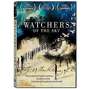 Importare gli osservatori degli S.U.A. cielo [DVD]