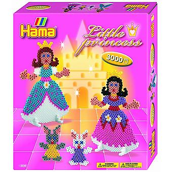Hama Little Princess Bead Set