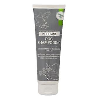 Inodorina White Hair Shampoo 250Ml (Dogs , Grooming & Wellbeing , Shampoos)