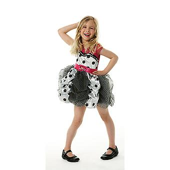 Hannah Montana costume kids Hanna dress size M