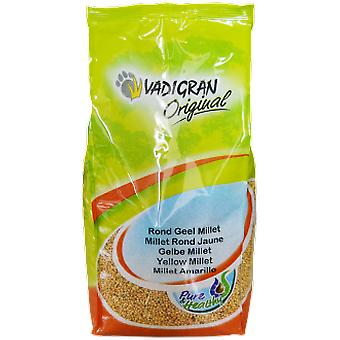Vadigran Yellow Millet (Birds , Bird Food)