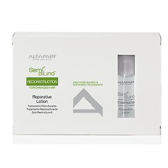 Alfaparf Alfaparf Semi Di Lino Reconstruction Lotion 6x13ml