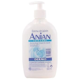 Anian Liquid Hand Soap 500 Ml Dermo.