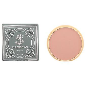 Maderas de Oriente Polvo Crema 18 Traslucido 15 gr (Make-up , Face , Mattifying powders)