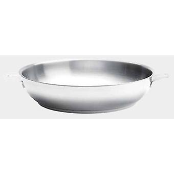 De Buyer Twisty Sarten 24 cm (Home , Kitchen , Kitchenware and pastries , Frying pan)