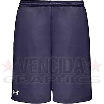 UNDER ARMOUR klassisk vevd kort [marinen]
