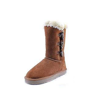 Stijl & Co Bellaa Suede Winter Boot