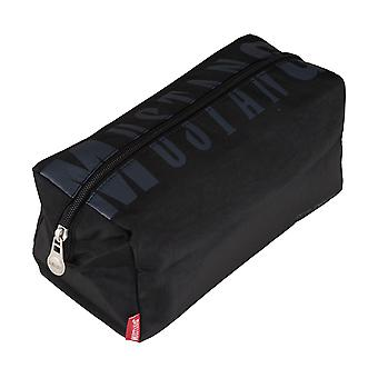 Mustang washbag toiletry bag cosmetic bag black 6729