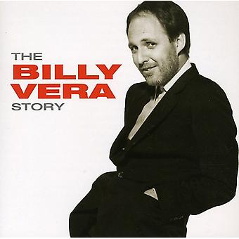 Billy Vera - Bily Vera Story [CD] USA import