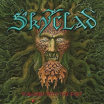 Skyclad - frem til the Past [Vinyl] USA import
