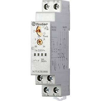 Staircase multiway switch Multifunction 230 Vac 1 pc(s) Finder