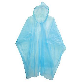 Globetrek 2 Pack Rain Ponchos
