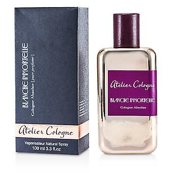 Atelier Köln Blanche Immortelle Köln Absolue Spray 100ml/3,3 oz