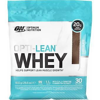 Optimum Nutrition Opti-Lean Whey 810 gr (Sport , Muscle mass , Proteins)