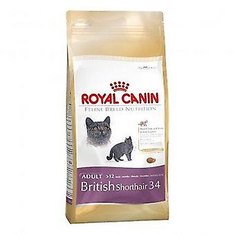 Royal Canin British Shorthair Katzenfutter trocken Mix 2kg
