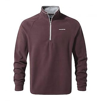 Craghoppers Selby MicroFleece HalfZip