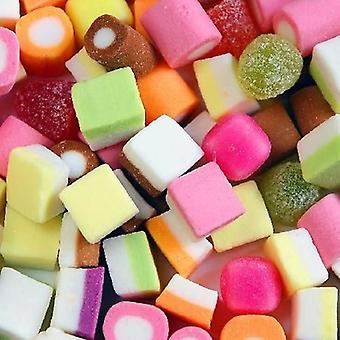 5 Bags of 200g Bags of Dolly Mixtures