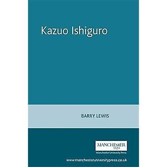 Kazuo Ishiguro par Lewis & Barry