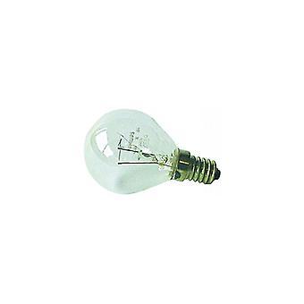 Remplacement du four lampe ampoule E14 40W 300 degrés