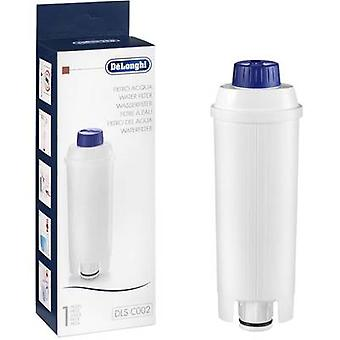 Filter cartridge DeLonghi DLSC002 5513292811 Whit