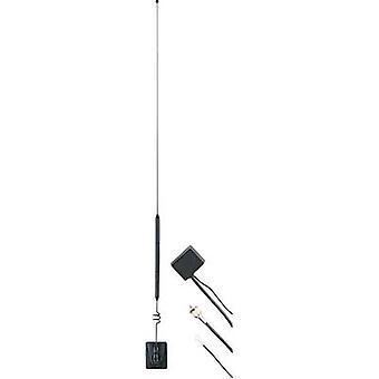 Team Electronic CB6019 TGA 2780 CB mobile antenna Lambda type 1/4