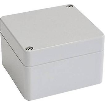 Bopla EUROMAS T 2381 Universal enclosure 160 x 120 x 75 Acrylonitrile butadiene styrene Light grey 1 pc(s)