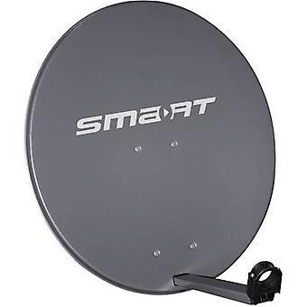 Smart-30-01-21-0780 Satellitenschüssel, Anthrazit