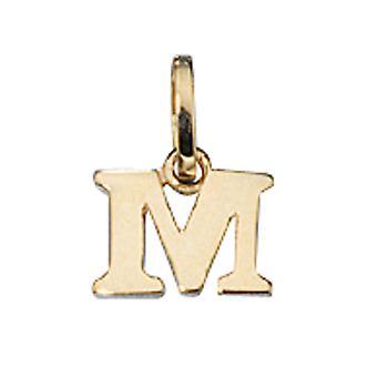 Trailers M 333 /-g-brief hanger goud goud brief M M
