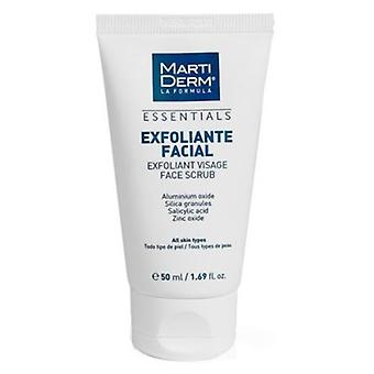 Martiderm Face Exfoliant 50 ml (Cosmetics , Facial , Scrubs)