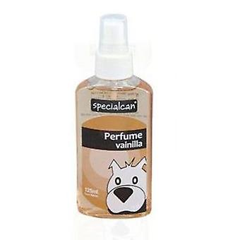 Specialcan Vainilla Perfume 125 ml. (Dogs , Grooming & Wellbeing , Cologne)