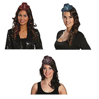 Freaky has led headband Hat accessories Halloween Carnival