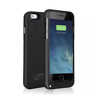Stuff Certified ® iPhone 5 5S SE 2200mAh Power Case Power Bank Charger Cover Case Case