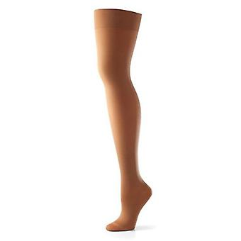 Activa Compression Tights Tights Cl2 Stock Thigh Honey 259-0602 Ex-Lge