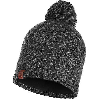 Buff Agna Knitted Bobble Hat