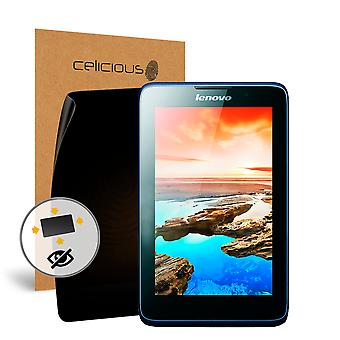 Celicious Privacy Plus 4-Way Anti-Spy Filter Screen Protector Film Compatible with Lenovo A7-50