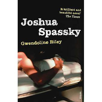سباسكي جوشوا غويندولين رايلي-كتاب 9780099490692
