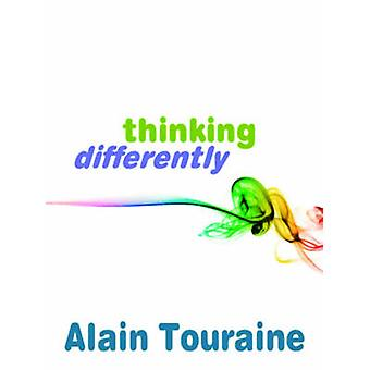 Thinking Differently by Alain Touraine - 9780745645742 Book