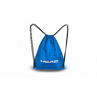 Head Sling Bag - Blue